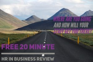 20 minute review